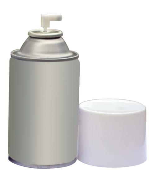 Refill Can For Aerosol Dispenser Automatic Paper